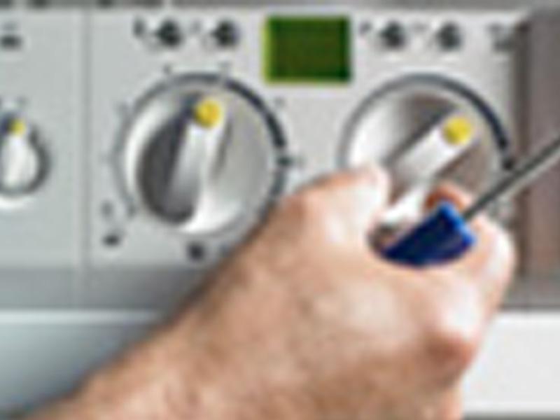 Boiler Services & Repairs